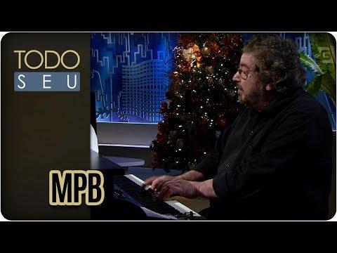 Música Brasileira Com Wagner Tiso E Guto Hueb - Todo Seu (18/12/17)