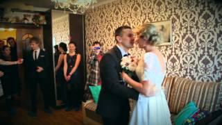 Свадьба на 5 баллов!!! Шоколад A&A (Инсайт)