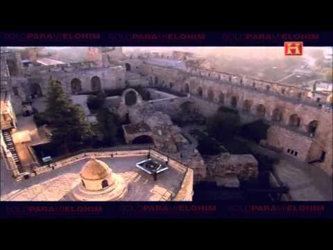 Mundos Perdidos: Jerusalem en tiempos de Yeshua