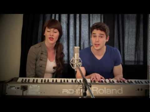 Set Fire to the Rain - Adele (Cover by @KarminMusic)