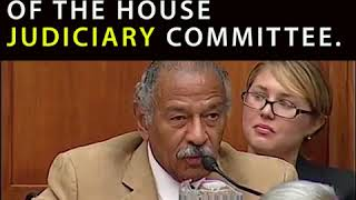 Rep. John Conyers Steps Down from Judiciary Post amid Sexual Misconduct Controversy