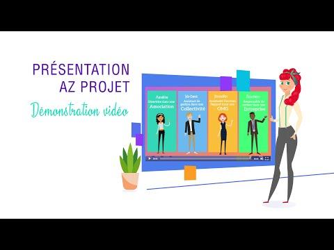 Présentation AZ Projet