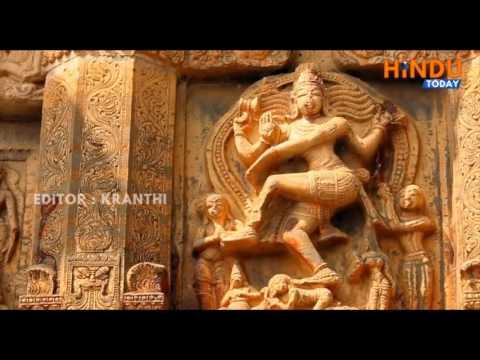 HINDU TODAY Historical Telangana Temples Promo