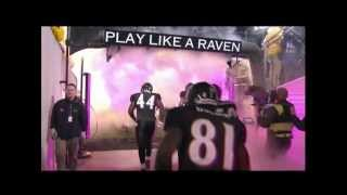 Ravens Nation (2012) - Matthew Edward, Fresh Competition & Kenny Silkworth