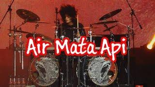 Download Lagu BURGERKILL - Air Mata Api (Iwan Fals) Live @ Jakarta Fair 2019 mp3