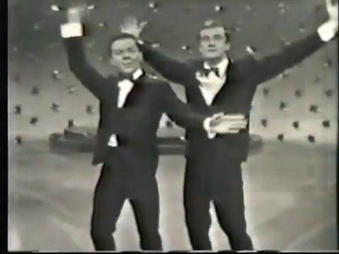 Allen Brothers On Broadway Tonight, Feb. 5, 1965