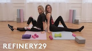Carrie Underwood Answers Lucie Fink's 29 Questions   29 Questions   Refinery29