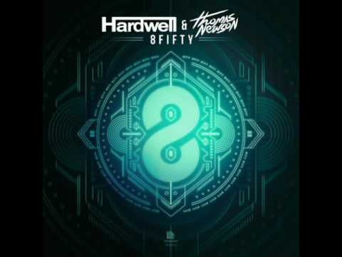 Download lagu Mp3 Hardwell & Thomas Newson - 8Fifty (Extended Mix) online
