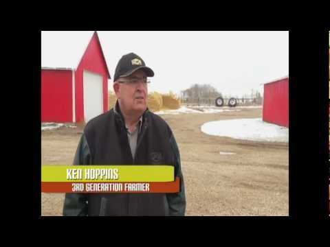 Farm Fresh: Hoppins Farms and UFA History