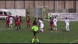 Argentina-Sestri Levante 1-1 Serie D Girone E