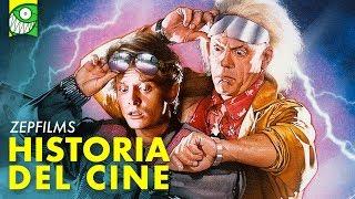BLOCKBUSTERS EL CINE DE LOS 80 Historia Del Cine EP 9