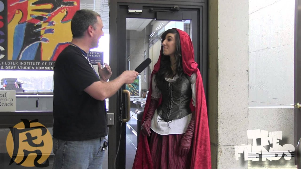 Download The Fiends Episode 232: Tora-Con 2013 Red Riding Hood