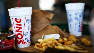 Sonic Drive-In CEO: We Are the Friend of Our Customers