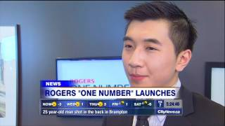 Rogers One Number - CityNews (Winston Sih)