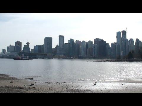 Canada 2015 - Episode 1: Vancouver | Skyline & Harbour