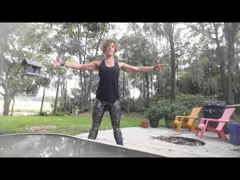 Bailar Contigo Zumba Gold Balance