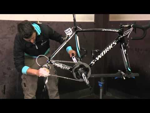OPQS Tech & Training: How to Clean Your Bike