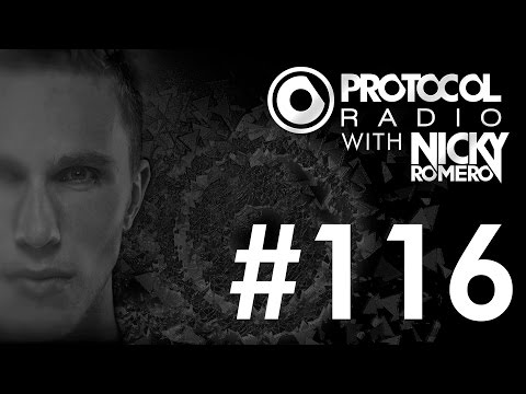 Nicky Romero - Protocol Radio 116 - 01-11-14