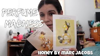 Perfume Madness: Honey by Marc Jacobs (Ep. 2) Thumbnail
