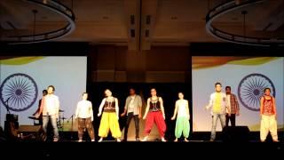 Phir Bhi Dil Hai Hindustani - UGA India Nite #YUVA2015