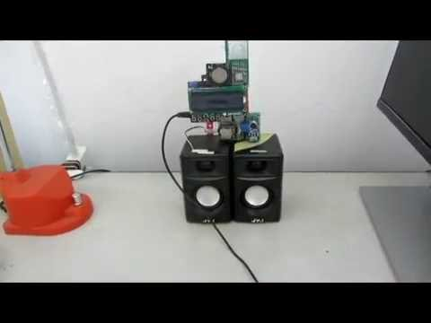 Smart Clock MP3 player - using Arduino and DFPlayer mini MP3