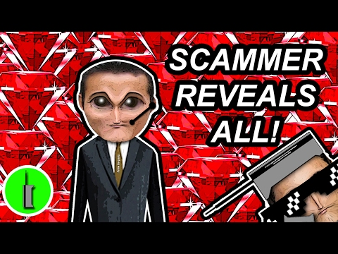 The Crazy Life Of A Crooked Scammer - The Hoax Hotel