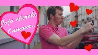 Jojo Bernard cherche le amour