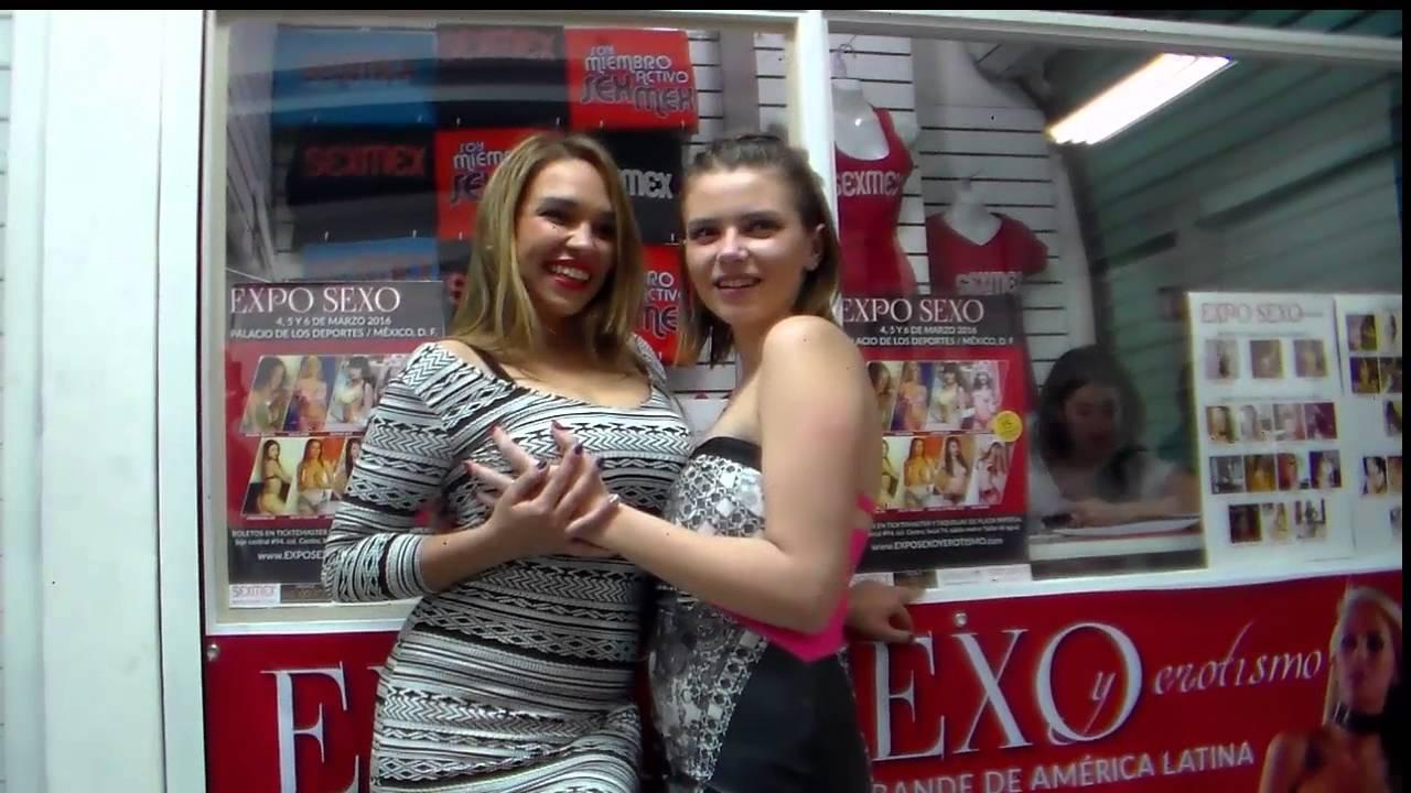 Expo sexo y erotismo 2015 sin censura show completo - 2 1