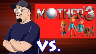 Johnny vs. Mother 3