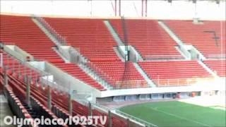 G.Karaiskakis - Olympiacos FC Stadium