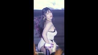 190529 레이샤(Laysha) 섹시댄스/sexy dance 하영(HAYOUNG) 직캠/fancam @ 청주대 축제 by hoyasama