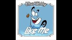 Chris Webby - Friend Like Me (prod. JP On Da Track)