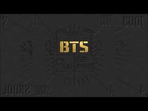 FULL AUDIO BTS We Are Bulletproof Pt.2