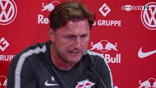 RB Leipzig: PK vor dem Auswärtsspiel gegen 1. FC Köln
