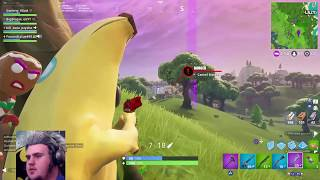 Running a Charity Stream on Fortnite with Big Bro Joe| Add Me and Join us| Use Code: GAMING_4GOD