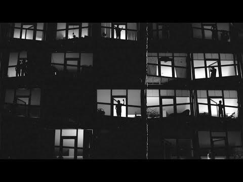 Grant Nicholas - Isolation - #masksforNHSheroes