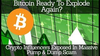 Crypto News | Bitcoin Ready To Explode Again? Crypto Influencers Exposed In Massive Pump & Dump Scam