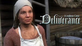 ZARAZA! [#31] Kingdom Come: Deliverance [4K]