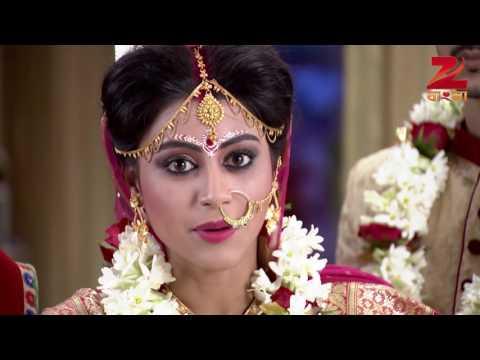 Aamar Durga - Indian Bangla Story - Epi 225 - Oct 4, 2016 - Zee Bangla TV Serial - Best Scene