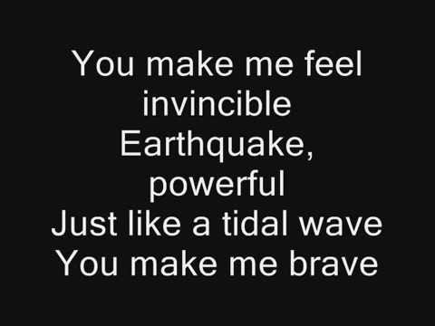 Skillet: Feel Invincible Lyrics