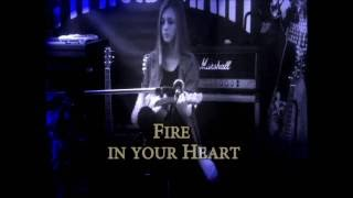 Fire In Your Heart