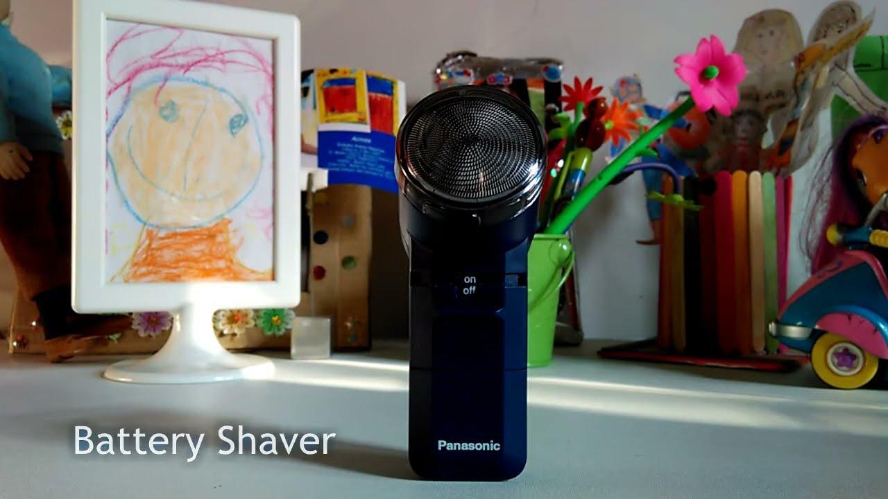 Panasonic Shaver Es534 Daftar Harga Terbaru Terlengkap Indonesia Es Lc20 Lamdash Three Blade Razor Electric Rechargeable Portable Compact 534