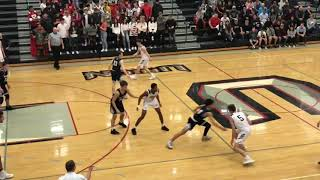 Highlights of Union's 72-58 win over Skyview