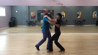 как научиться танцевать медленный вальс