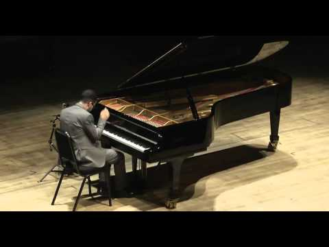'15 HONENS SEMIFINALS: Luca Buratto | Solo Recital