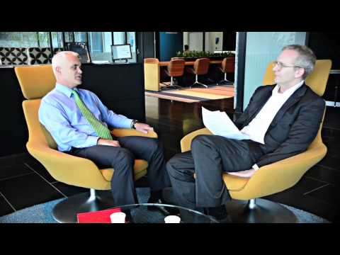 Telecom CEO Simon Moutter Interview With Scoop ( Part 4 ) -  Telecom's Transformation