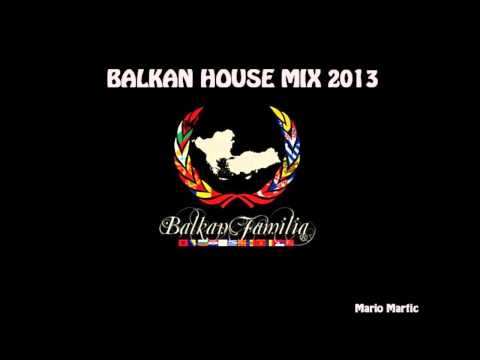Balkan House Mix