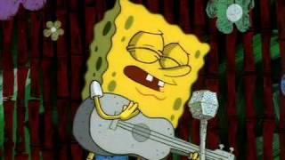 Handlebars - Spongebob Style