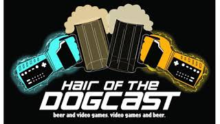 Episode 54 - The Dogcast Went To Sgdq 2019!