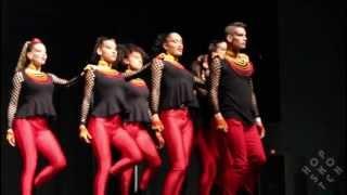 HHI Hip Hop Dance Championships   NZ QUALIFIER   VARSITY   SORORITY x 1ST PLACE